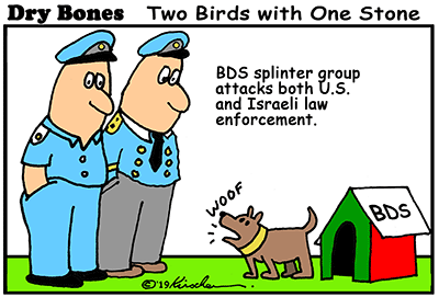 Jews, anti-Zionist, Israel,JVP,BDS,SJP, self-hating Jews, Law Enforcement,