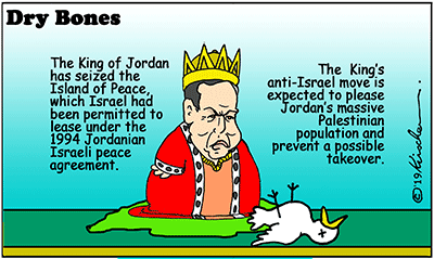 Jordan,Israel, Island of Peace, Palestinians, Peace, Peace Treaty with Jordan,