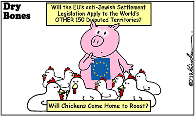 EU,antisemitism,territories, Judea, Samaria, Jews, disputed territories,settlements,Israel,