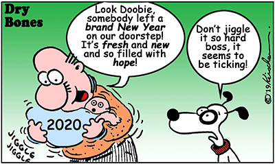 New Year, 2020,Mr. Shuldig, Doobie, holiday,