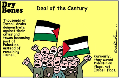 Palestinians,Israel,Deal of the Century,Palestinian State,Jewish State,