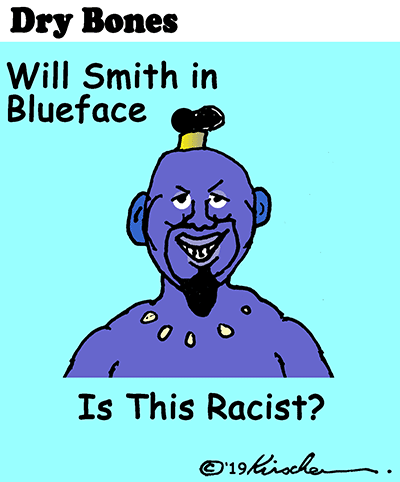 blueface, Will Smith, racism, PC, political correctness,